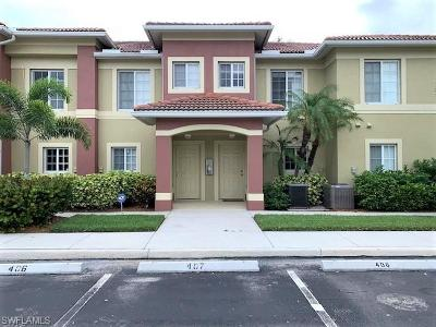 Fort Myers Condo/Townhouse For Sale: 9430 Ivy Brook Run #408