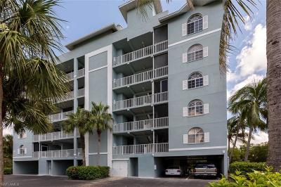 Fort Myers Beach Condo/Townhouse For Sale: 6691 Estero Blvd #203