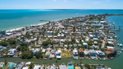 Fort Myers Beach Residential Lots & Land For Sale: 441 Palermo Cir