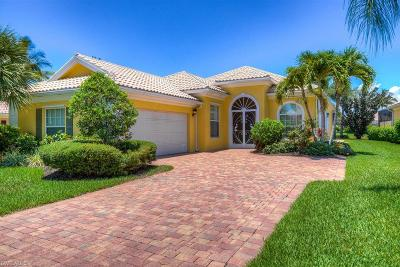 Naples Single Family Home For Sale: 7245 Carducci Ct