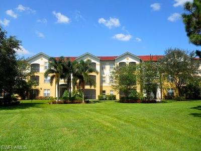 Fort Myers Condo/Townhouse For Sale: 11500 Villa Grand #324