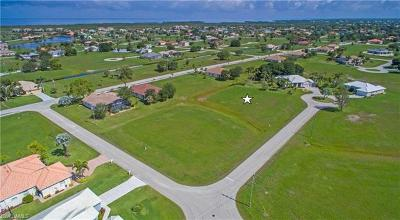 Residential Lots & Land For Sale: 17367 Cayo Ln