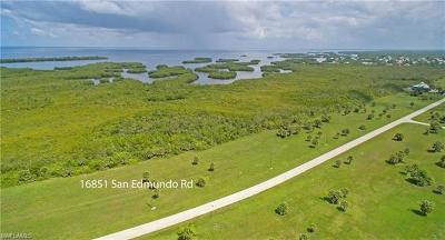 Residential Lots & Land For Sale: 16851 San Edmundo Rd
