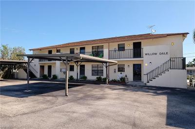 Cape Coral Condo/Townhouse For Sale: 5217 Coronado Pky #201
