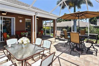 North Fort Myers Single Family Home For Sale: 15256 Sam Snead Ln