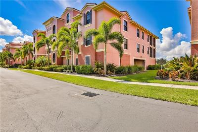Burnt Store Marina Condo/Townhouse For Sale: 24417 Baltic Ave #1203
