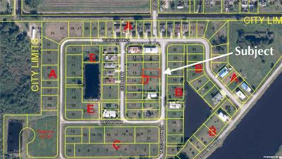 Residential Lots & Land For Sale: 925 Meyerchick Dr SW