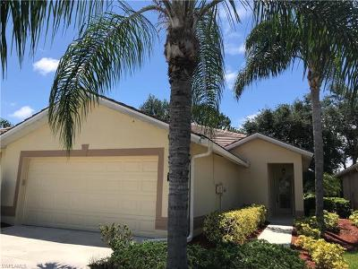 Lehigh Acres Condo/Townhouse For Sale: 2313 Carnaby Ct