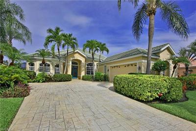 Cape Coral Single Family Home For Sale: 5602 Merlyn Ln