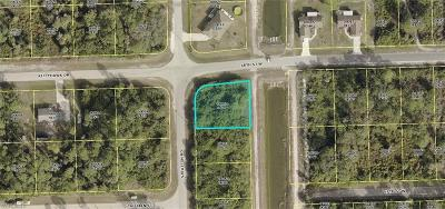 Fort Myers Residential Lots & Land For Sale: 6056 Stratton Rd