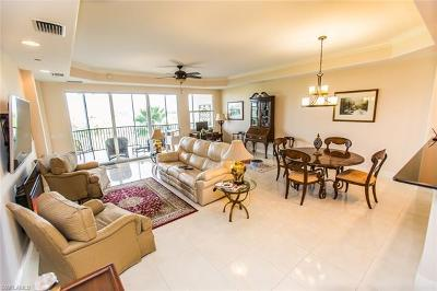 Naples Condo/Townhouse For Sale: 580 El Camino Real #3403