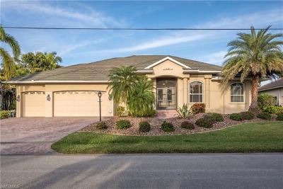 Punta Gorda Single Family Home For Sale: 1918 Los Alamos Dr