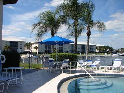 Punta Gorda Condo/Townhouse For Sale: 3670 Bal Harbor Blvd #2A