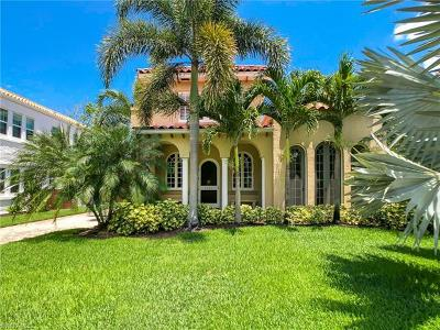Fort Myers Rental For Rent: 1361 Almeria Ave