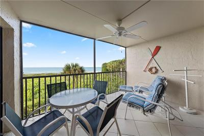 Sanibel Condo/Townhouse For Sale: 2475 W Gulf Dr #305