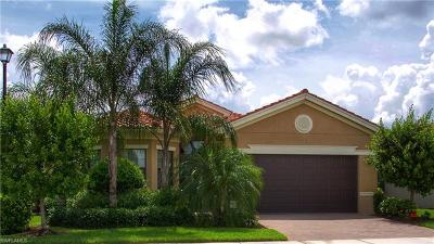 Fort Myers Single Family Home For Sale: 11704 Stonecreek Cir