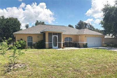 Single Family Home For Sale: 227 Ambury St