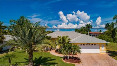 Cape Coral Single Family Home For Sale: 3822 SW 5th Ave