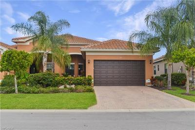 Fort Myers Condo/Townhouse For Sale: 12040 Five Waters Cir