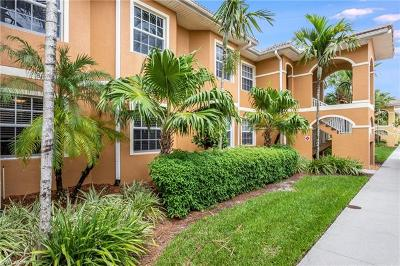 Cape Coral Condo/Townhouse For Sale: 1089 Winding Pines Cir #205