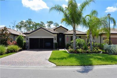 Fort Myers Single Family Home For Sale: 12029 Avingston Lake Dr