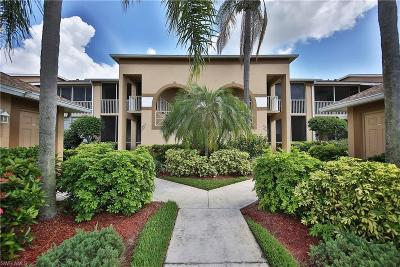 Fort Myers Condo/Townhouse For Sale: 8091 Queen Palm Ln #323