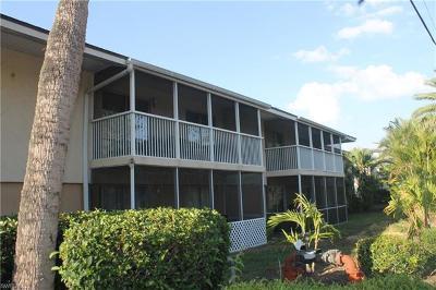 Condo/Townhouse For Sale: 1849 Maravilla Ave #D7