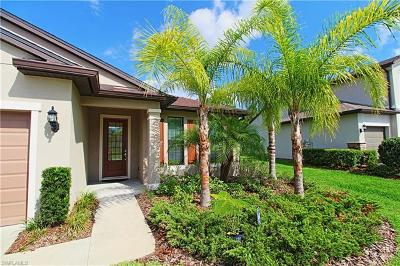 North Port Single Family Home For Sale: 2683 Sherman Oak Dr