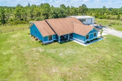 Punta Gorda FL Single Family Home For Sale: $320,000