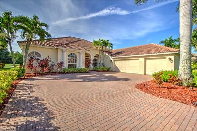 Fort Myers Single Family Home For Sale: 11097 Wine Palm Rd