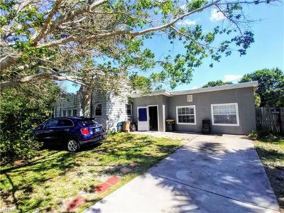 Punta Gorda Single Family Home For Sale: 415 Carmalita St