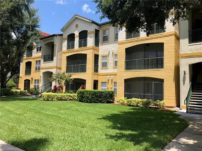 Fort Myers Condo/Townhouse For Sale: 11561 Villa Grand #711