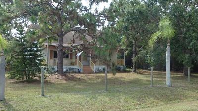 Bokeelia Single Family Home For Sale: 12780 Aubrey Ln