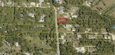 Pine Island Center, Pineland Residential Lots & Land For Sale: 13968 Robert Road