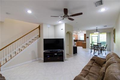 Fort Myers Condo/Townhouse For Sale: 4400 Lazio Way #207
