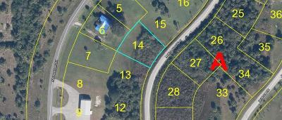 Glades County Residential Lots & Land For Sale: 3855 Northside Rd