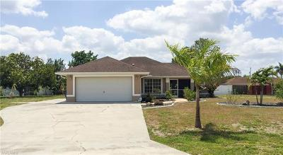 Lehigh Acres Rental For Rent: 1658 Cheshire Cir S