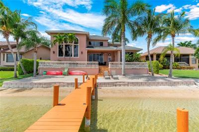 Fort Myers Single Family Home For Sale: 5170 Harborage Dr