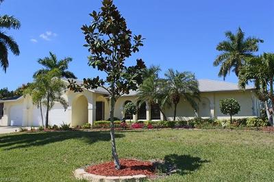 Cape Coral Single Family Home For Sale: 2936 SW 3rd Pl