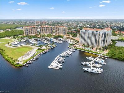 Cape Coral Condo/Townhouse For Sale: 6081 Silver King Blvd #103