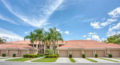Fort Myers Condo/Townhouse For Sale: 10400 Wine Palm Rd #5224