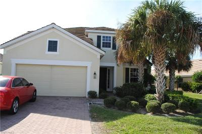 Cape Coral Single Family Home For Sale: 2540 Sutherland Ct