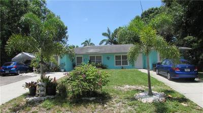 Pine Island Center, Pineland Multi Family Home For Sale: 5455 Henley St