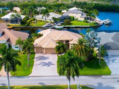 Cape Coral Single Family Home For Sale: 2410 El Dorado Pky W
