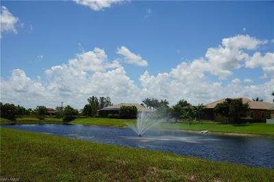 Cape Coral Residential Lots & Land For Sale: 904 West Cape Estates Cir