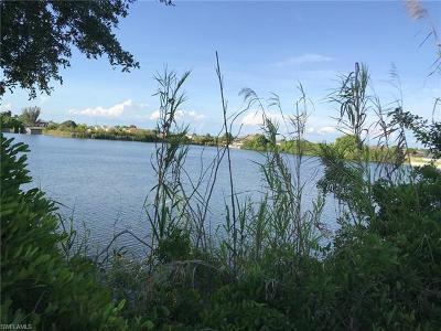Cape Coral Residential Lots & Land For Sale: 917 NW 14th Ln