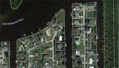 Fort Myers Residential Lots & Land For Sale: 323 Morse Plz