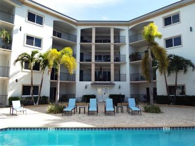 Naples Rental For Rent: 1100 Pine Ridge Rd #A305