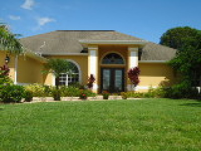 Cape Coral Single Family Home For Sale: 3029 SW 24th Ave