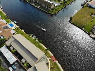 Cape Coral Condo/Townhouse For Sale: 3708 SE 12th Ave #101